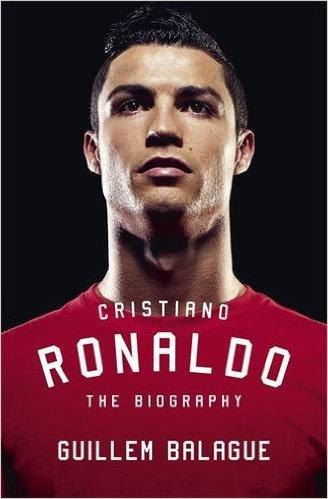 Ronaldo the childrens book